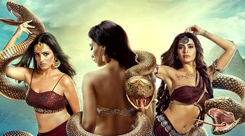 This why India loves the most watched TV show, Naagin 3