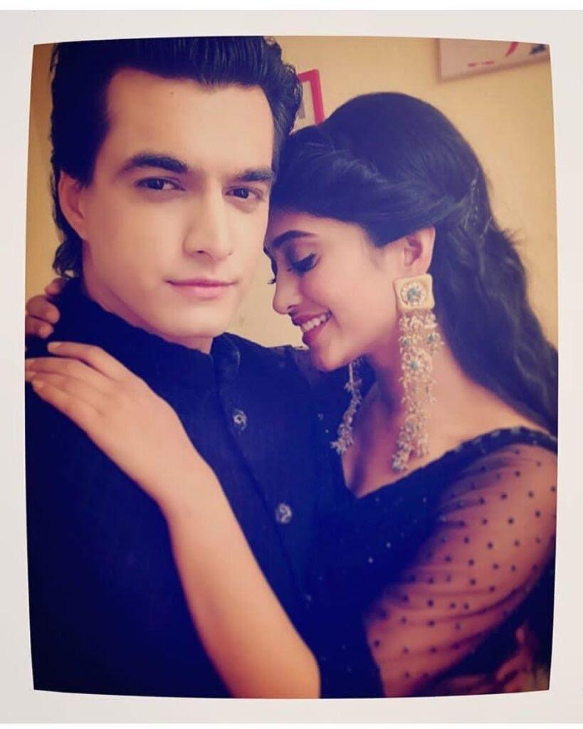 Yeh Rishta Kya Kehlata Hai: Festive moments of Kartik and Naira bring about love 3