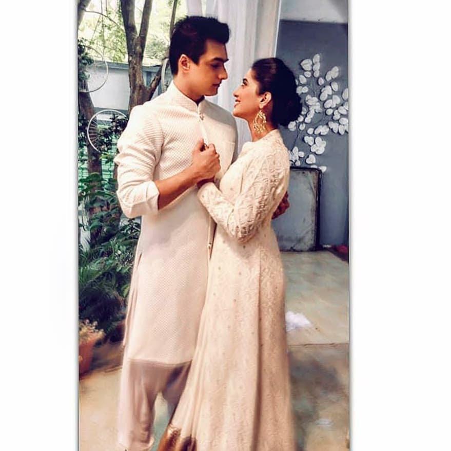 Yeh Rishta Kya Kehlata Hai: Festive moments of Kartik and Naira bring about love 7